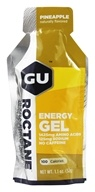 Roctane Ultra Endurance Energy Gel No Caffeine