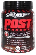Post Workout Muscle Rebuilding and Recovery Stack