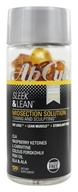 Corr Jensen Labs AbCuts Advanced Sleek & Lean Midsection Formula