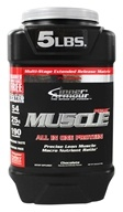 Muscle-Peak Whey Hydrolysate Enhanced