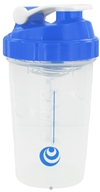 SpiderMix Mini Shaker Bottle Clear