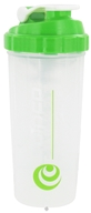 SpiderMix Maxi Shaker Bottle Clear