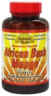 African Bush Mango with Irvingia Weight Management Formula