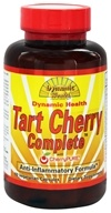 Tart Cherry Complete with CherryPURE Anti-Inflammatory Formula