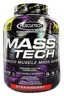 Mass Tech Performance Series Advanced Muscle Mass Gainer