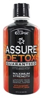Assure Detox Laboratory Tested Scientific Toxin Removal System