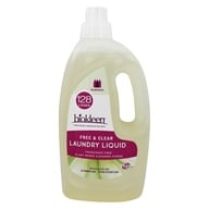 Free and Clear Laundry Liquid