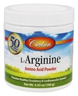 L-Arginine Amino Acid Powder