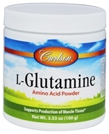 L-Glutamine Amino Acid Powder