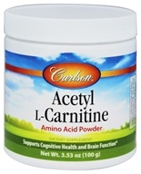 Acetyl-L-Carnitine Amino Acid Powder