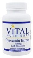 Curcumin Extract with BioPerine