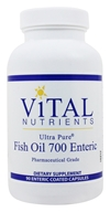 Ultra Pure Fish Oil 700mg Omega-3