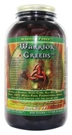 Warrior Greens Powder