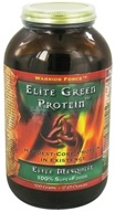 Warrior Food Elite Green Protein