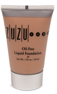 Oil-Free Liquid Foundation L-14 Light/Medium Skin