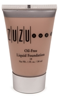 Oil-Free Liquid Foundation L-3 Light/Ivory Skin