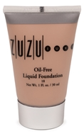 Oil-Free Liquid Foundation L-11 Light/Medium Skin