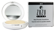 Dual Powder Foundation D-17 Light/Medium Skin