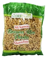 All Natural Brown Rice Pasta Gluten Free Elbow