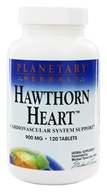 Hawthorn Heart Cardiovascular System Support