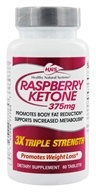 Raspberry Ketone 3X Triple Strength