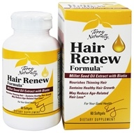 Terry Naturally Hair Renew Formula