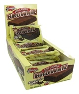 All Natural 100 Calorie Brownie