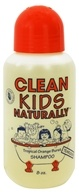 Clean Kids Naturally Shampoo