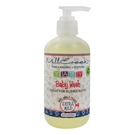 Baby Wash with Witch Hazel Extra Mild
