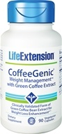 CoffeeGenic Green Coffee Extract with Glucose Control Complex