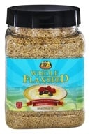 100% Natural Golden Whole Flaxseed