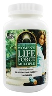Women's Life Force Multiple