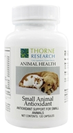 Animal Health Small Animal Antioxidant