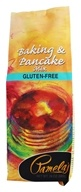 All Natural Baking and Pancake Mix Gluten Free