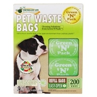 Dog Poo Bags 75 Day Pack