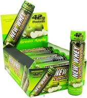 New Whey Liquid Protein 42g