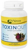 Toxinout Heavy Metal/Toxin Removal Support