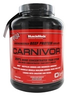 Carnivor Bioengineered Beef Protein Isolate
