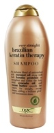Shampoo Ever Straight Brazilian Keratin Therapy
