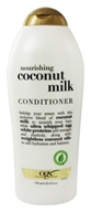 Conditioner Nourishing Coconut Milk