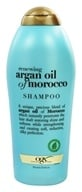Shampoo Renewing Moroccan Argan Oil