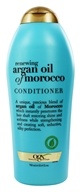Conditioner Renewing Moroccan Argan Oil