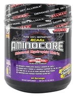 Aminocore BCAA Powder Advanced Myotrophic Matrix