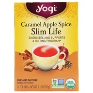 Slim Life with Organic Assam Tea