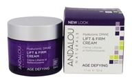 Lift & Firm Cream Age Defying Hyaluronic DMAE