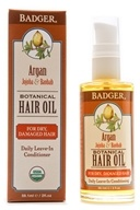 Hair Oil Botanical For Dry & Damaged Hair