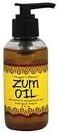 Zum Oil Shea Butter & Meadowfoam Seed Massage & Body Oil