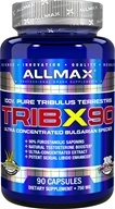 TribX90 100% Pure Tribulus Terrestris