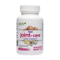 Fast Joint+ Care Extra Strength