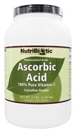 Ascorbic Acid Crystalline Powder 100% Pure Vitamin C